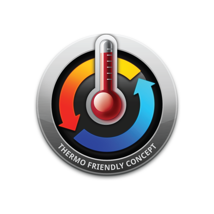 Thermo-Friendly Concept - Tehnologii inteligente mașini unelte Okuma