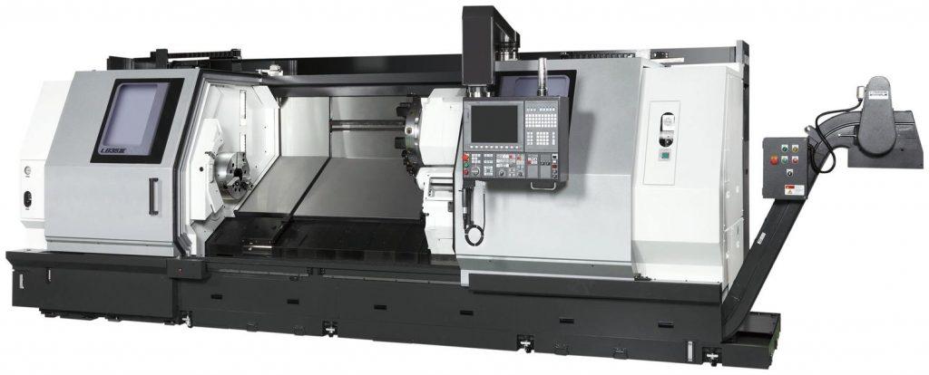 Strunguri CNC orizontale - Seria LB-III