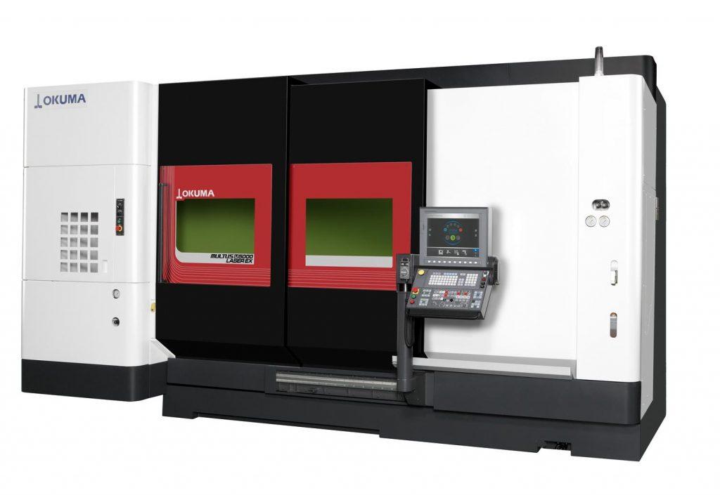 MULTUS U5000 Laser EX