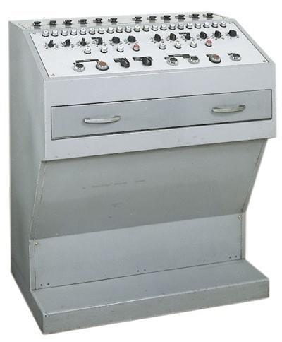 prima comandă numerică Okuma OSP 1961