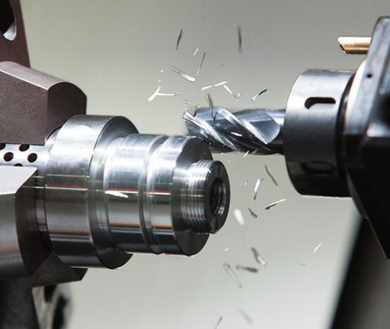 Termeni tehnici industria CNC