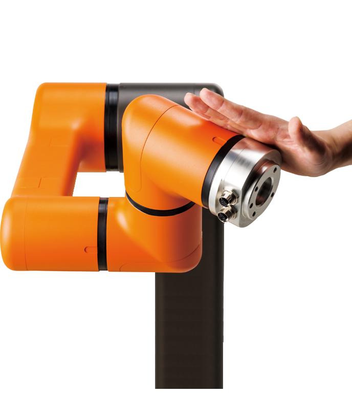 Hanwha Robotics - sigur