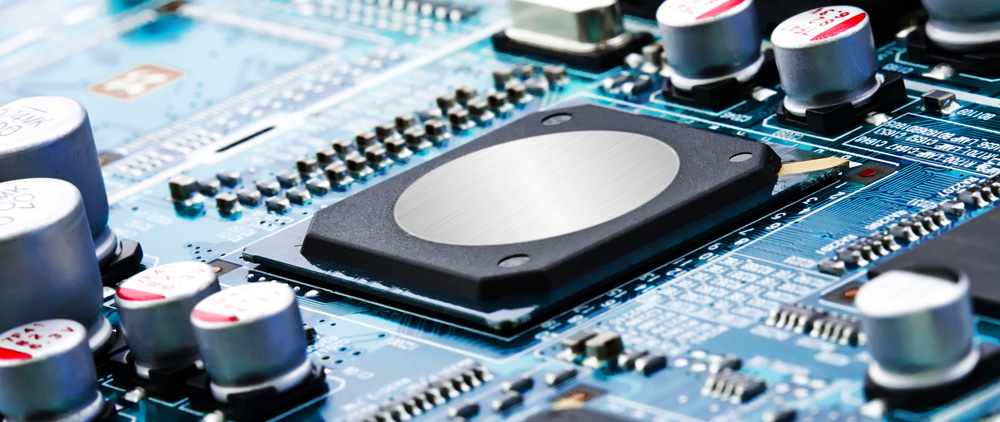 Asamblare - Electronică